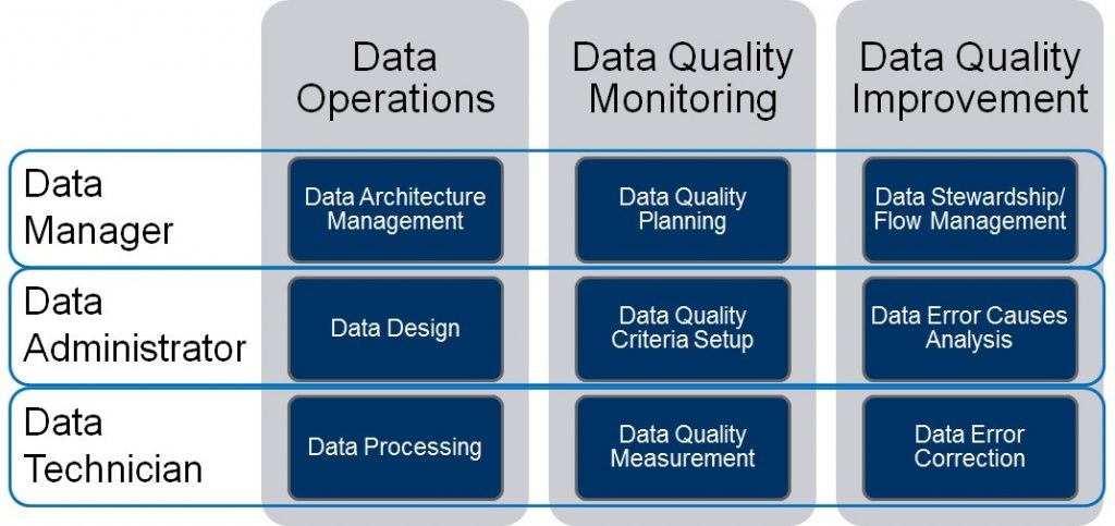 Data quality management / Data Governance | Data and Process Advantage