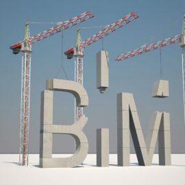GIS in BIM